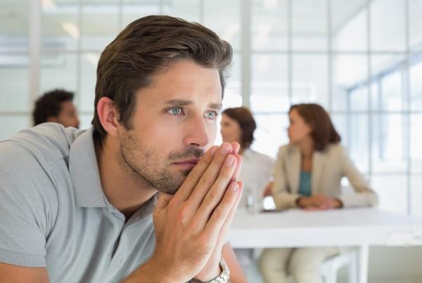overspannen symptomen overspannen en werk anderZverder